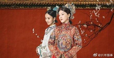 中国 ドラマ エイラク あらすじ 中国ドラマ「璎珞/エイラク」のあらすじをモデルの3皇后から見る